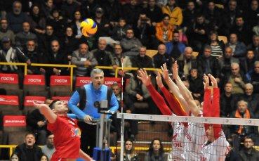 Полуфиналните плейофи в Суперлигата започват на 31 март