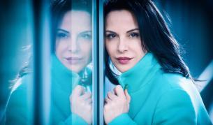 """<p>В """"Откраднат живот"""": <strong>Поли Грънчарова става анестезиолог</strong> в """"Св. Анастасия""""</p>"""