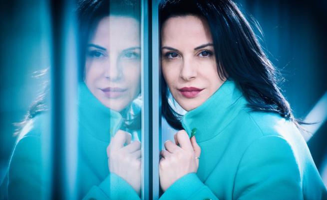 """В """"Откраднат живот"""": Поли Грънчарова става анестезиолог в """"Св. Анастасия"""""""