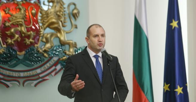 България Президентът Радев обяви датата на следващите избори Предишните местни