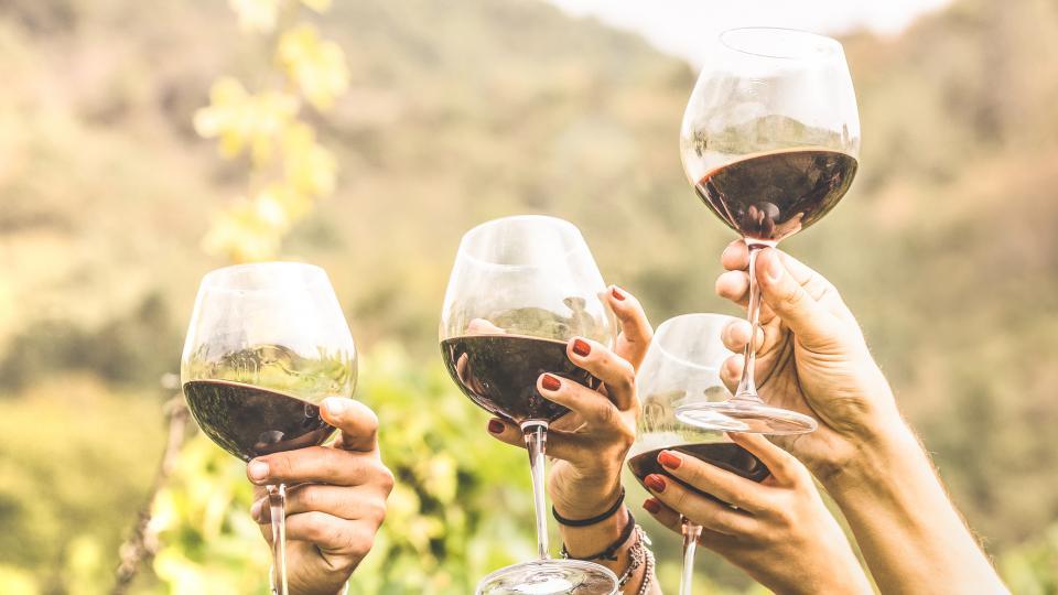 Кажи ми коя зодия си, за да ти кажа кое е перфектното вино за теб!