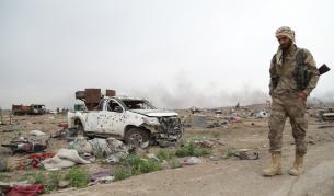 Войната в Сирия може да продължи и след 2020 г.