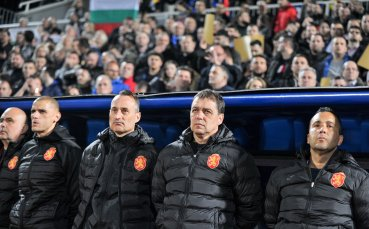 Хубчев: Не успяхме да паднем, а не да не победим
