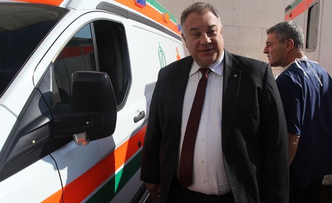 Д-р Ненков: Проблемът е, че болниците са търговски дружества