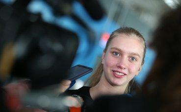 Александра Фейгин: Трудно е, когато хореографът е в Русия, а аз съм в България