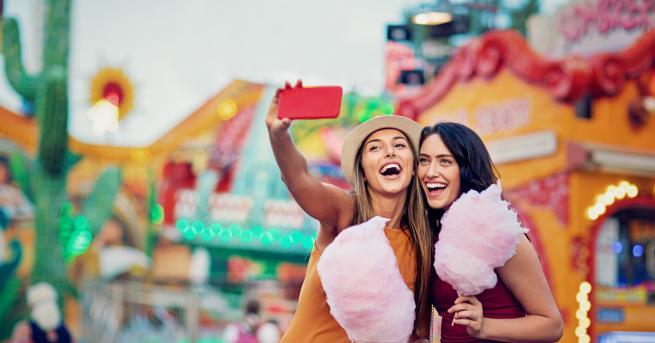Снимка: Писъкът на 2019-та: Как да позираш като истинска Instagram звезда