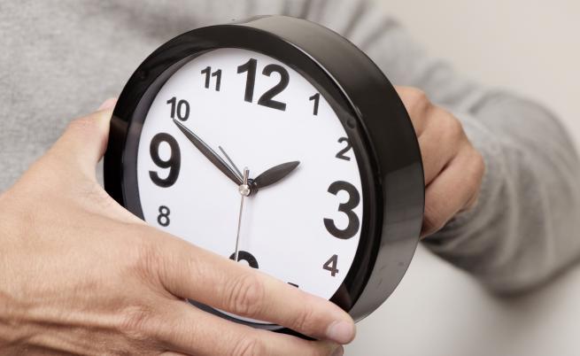 ЕП гласува край на смяната на часовото време