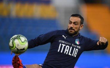 КуаляГОЛ строши голям италиански рекорд