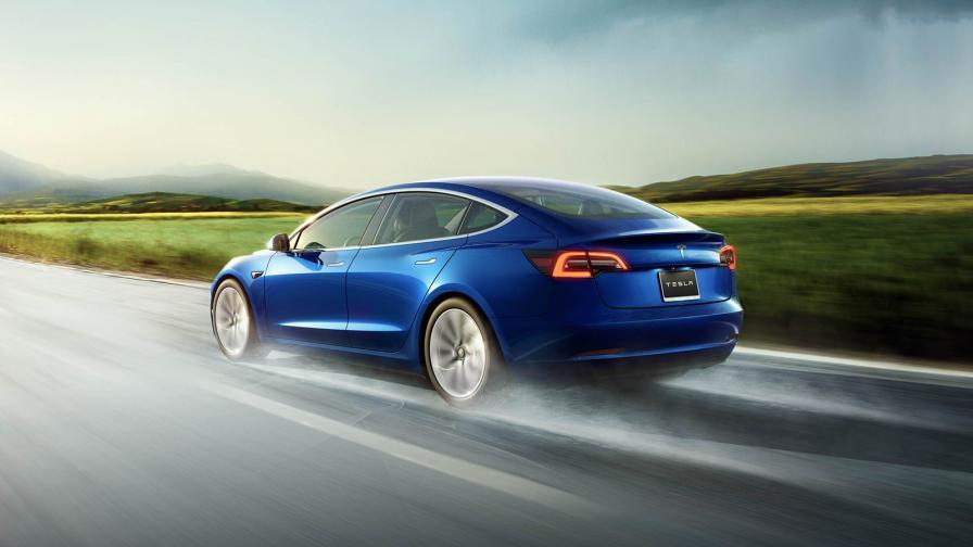 <p>Tesla бие BMW (и не само) по продажби в САЩ</p>