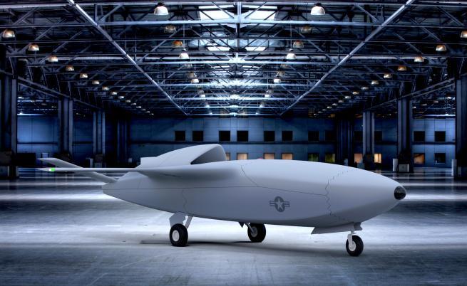 Американските ВВС искат дронове с изкуствен интелект