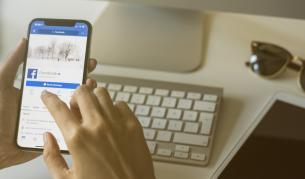 Facebook заобиколи правилата на Apple за онлайн игри