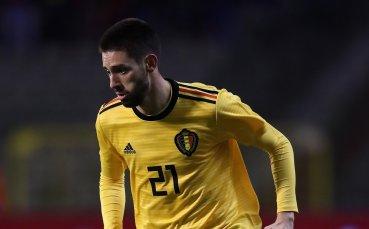 Милан го дебне, но той таи надежди за Атлетико