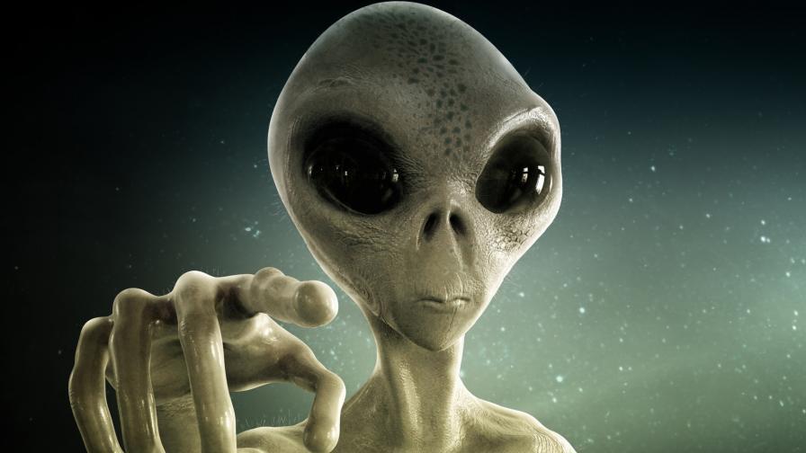 <p>Човечеството &ndash; част от зоопарка на извънземните</p>