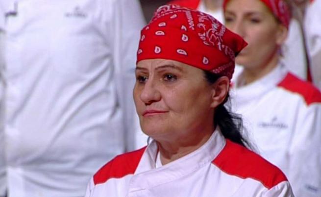 Лариса: Мечтаех шеф Ангелов да ме похвали поне веднъж