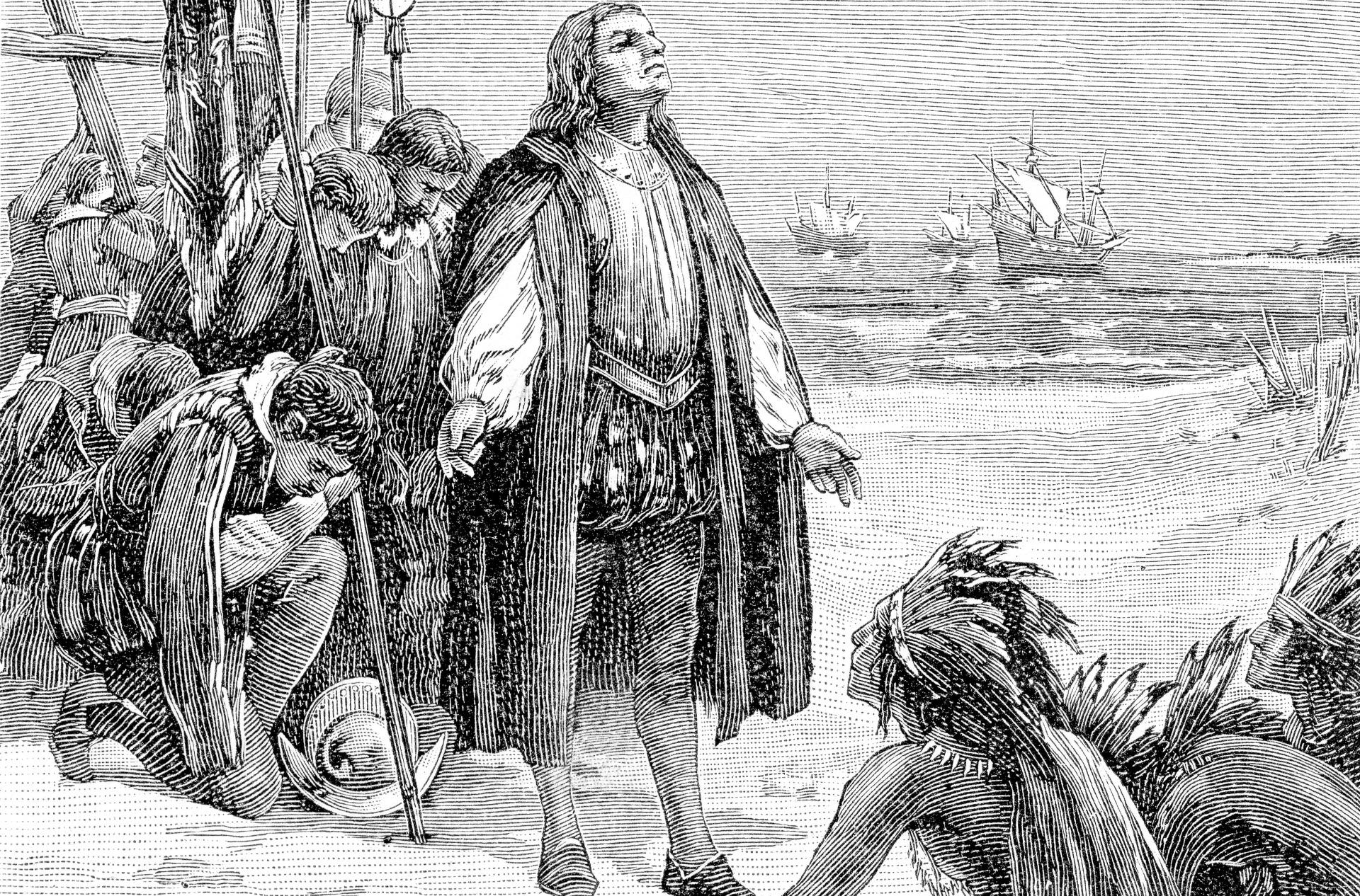 1. Пътуването на Христофор Колумб до Америка е отнело десет пъти-по малко време от Брекзит