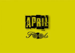 Честит 1 април