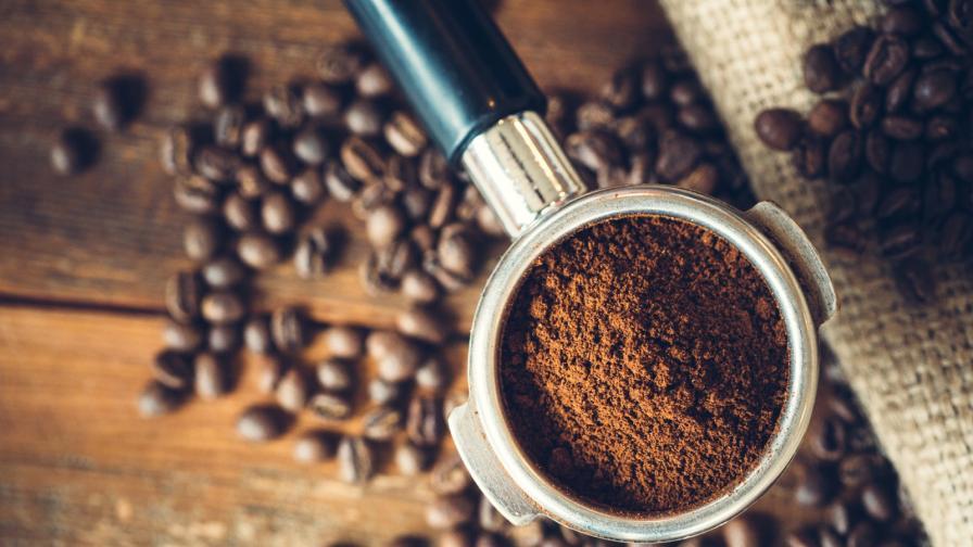 <p>Ново: Кафето няма лош ефект за сърцето</p>