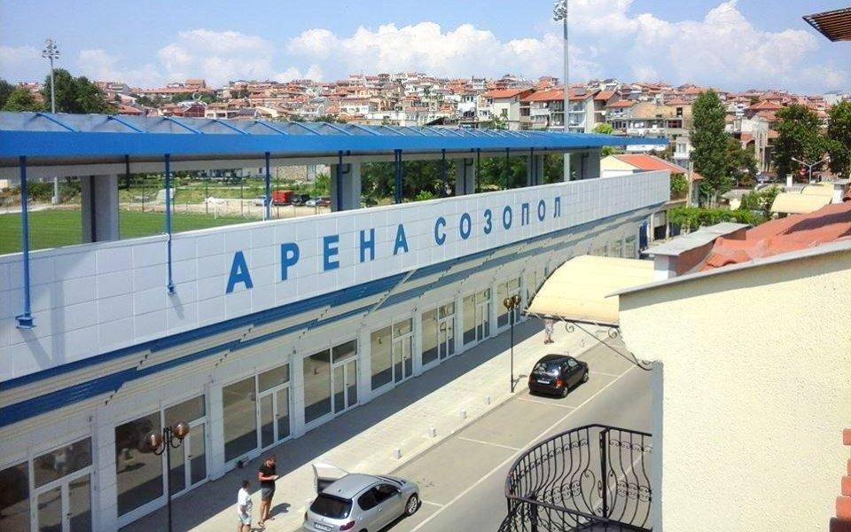 Нефтохимик ще домакинства в Созопол