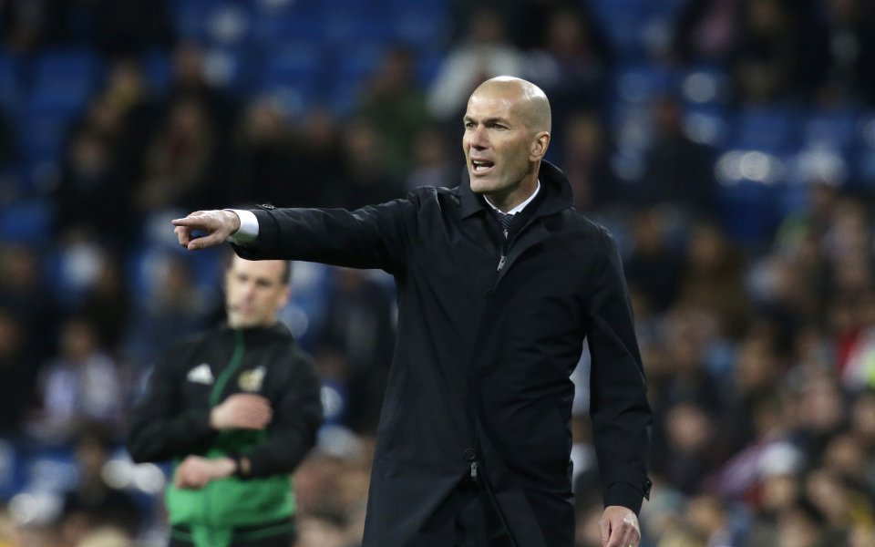 Лятото ще бъде период на сериозни промени в Реал Мадрид.