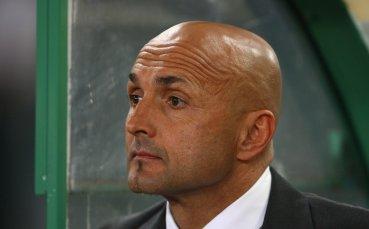 Спалети е вариант за нов наставник на Милан