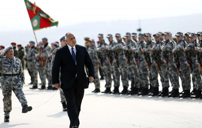 Тази година ще бъдат дадени милиарди за военновъздушните сили, заяви премиерът