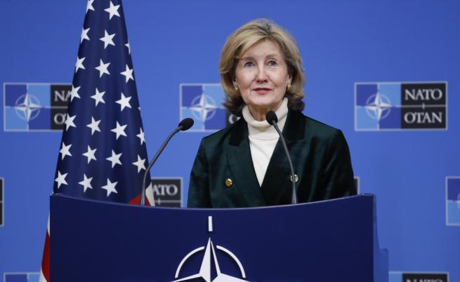 НАТО се готви да отвърне на руската агресия в Черно море