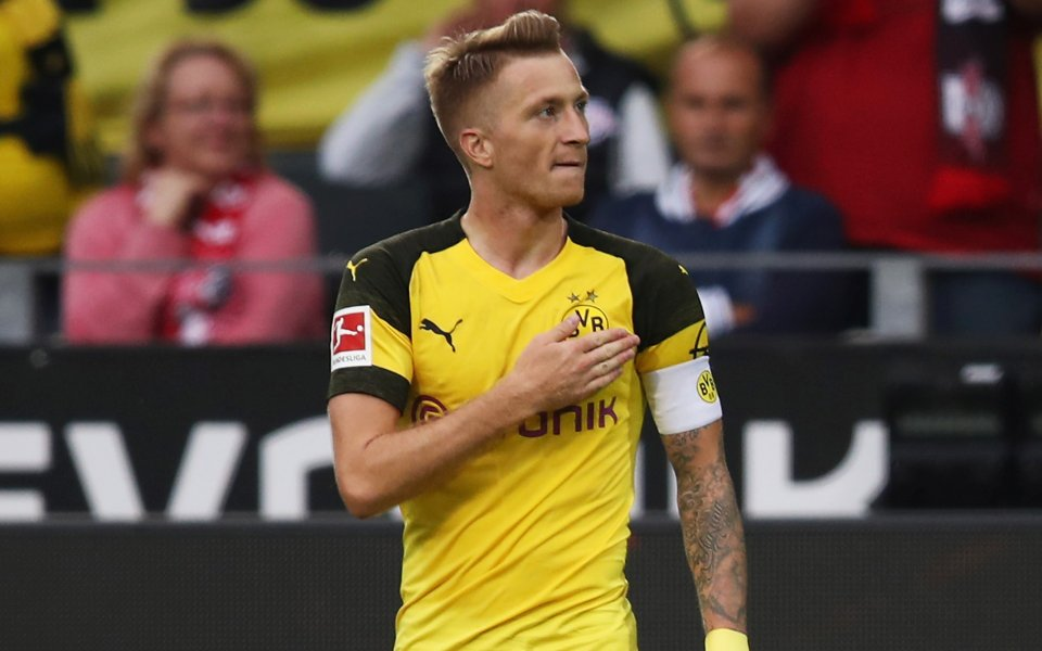 Борусия Дортмунд ще бъде двама от ключовите си играчи -