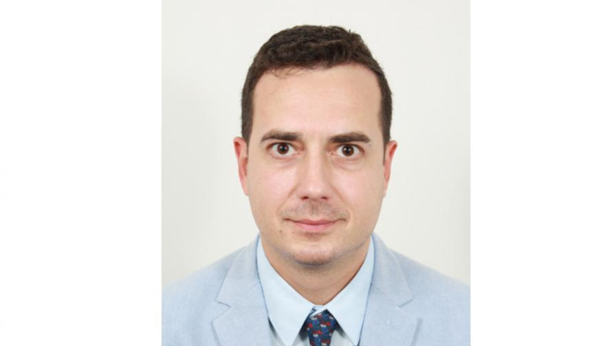 Николай Павлов е новият зам. - министър на спорта