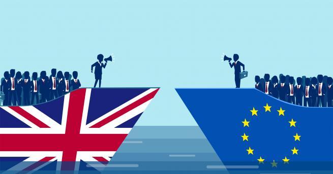 Свят Лондон заяви, че ще спре незабавно свободното движение на