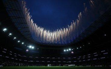 Тотнъм иска Антъни Джоуша да се бие на новия стадион
