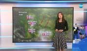 Прогноза за времето (04.04.2019 - обедна емисия)