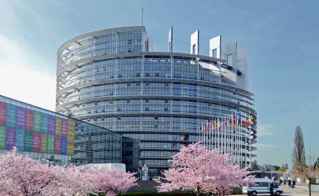 Ето кои са новите български евродепутати