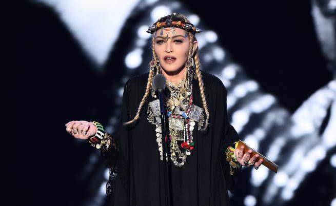 """Мадона ще пее на """"Евровизия"""" срещу сериозен хонорар"""