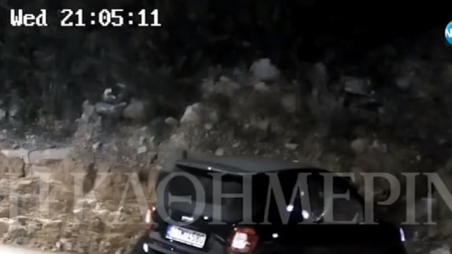 Втори българин се издирва за убийството в Гърция