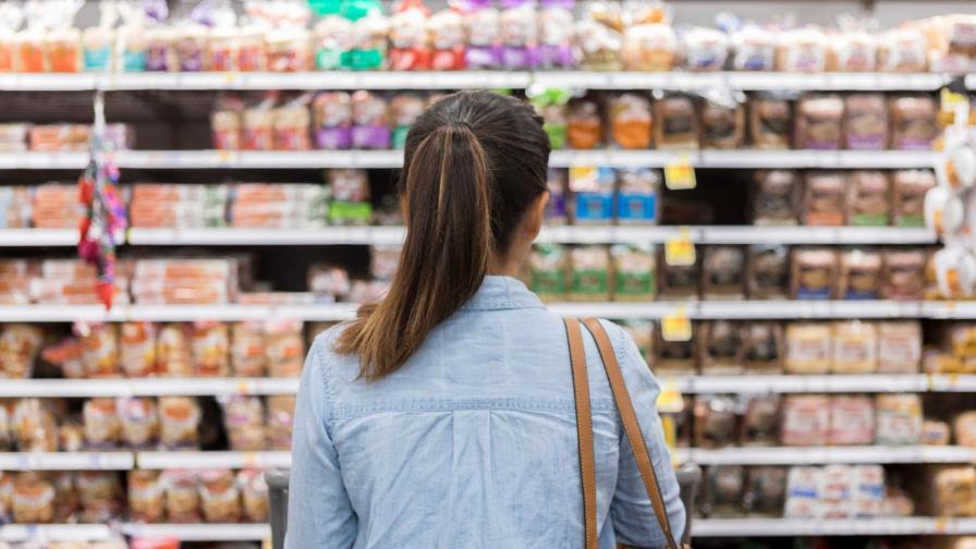 Държавата проверява едни и същи продукти у нас и в чужбина