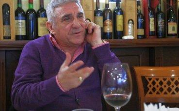 Бекали: Аз съм само съветник в Левски, ако ме слушат - ОК
