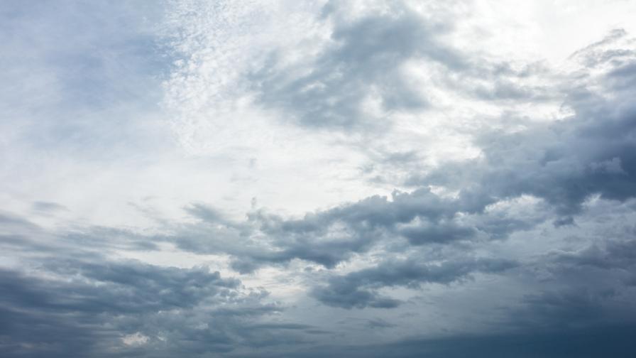 Облачно и ветровито днес, ето кога да очакваме затопляне