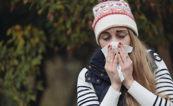 Природни лекове срещу пролетните алергии