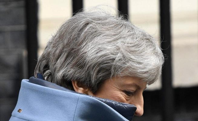Мей: Излизане от ЕС със сделка или никакъв Брекзит