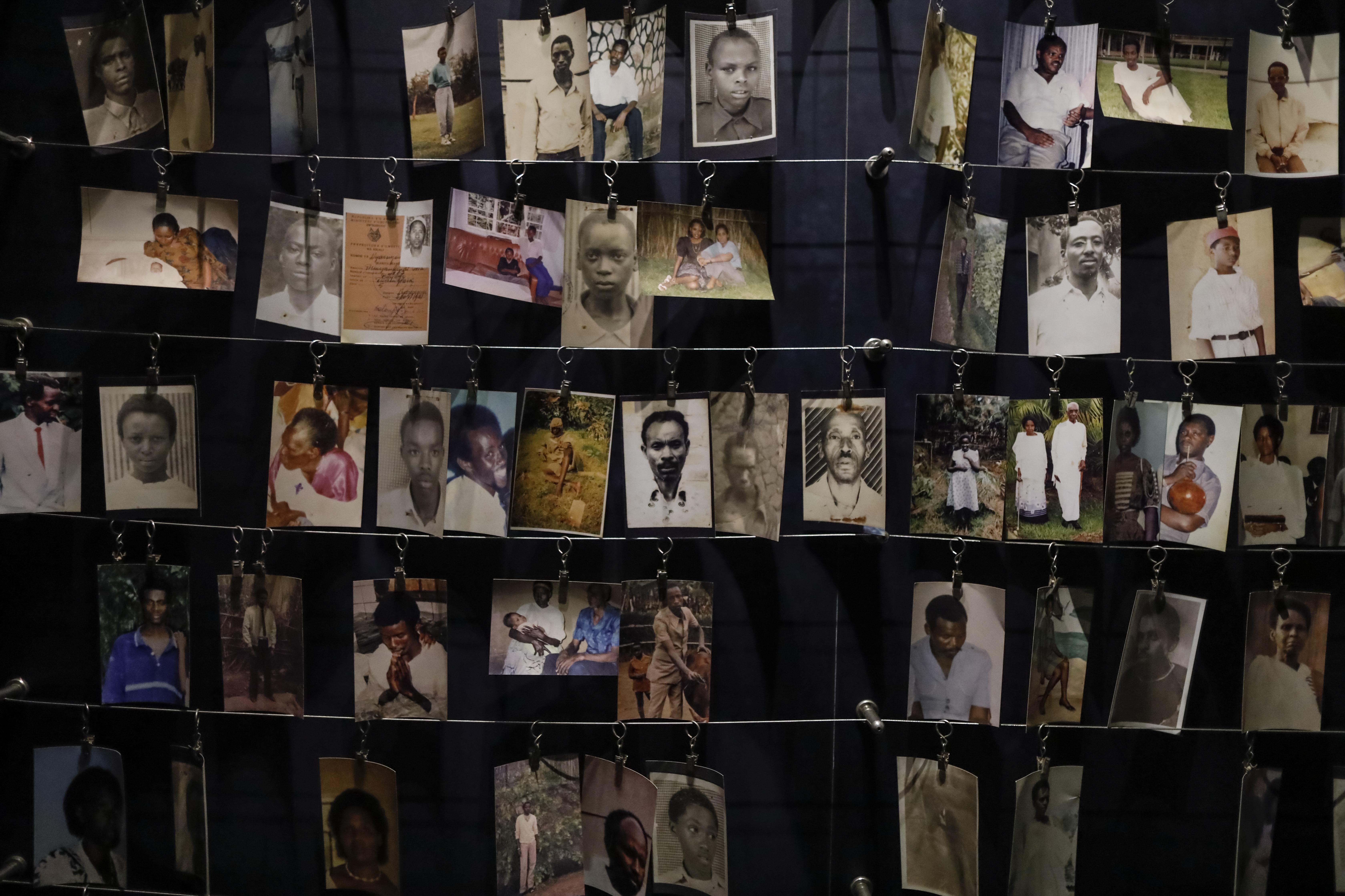 На 7 април страната отбелязва 25 години от ужаса, продължил 3 месеца и отнел живота на над 800 000 души