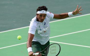 Доживотно наказание за бразилски тенисист