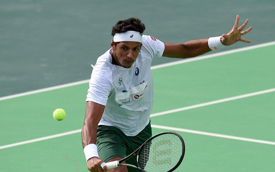 Бразилският тенисист Жоао Соуза получи доживотна забрана заради участието си