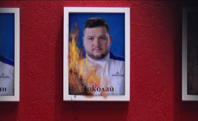 Николай за Hell's Kitchen: Такова силно преживяване не е за изпускане