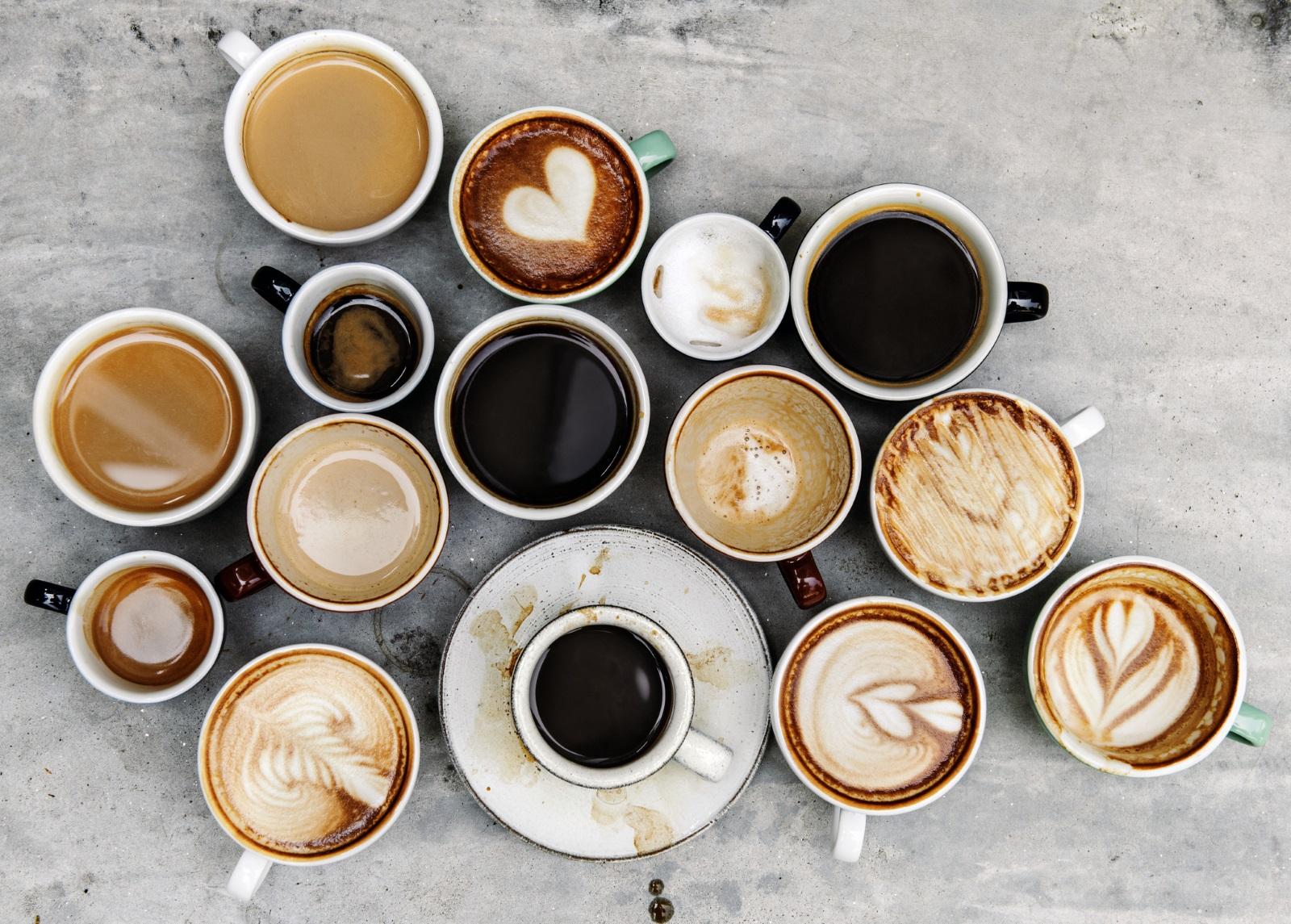 Сутрешното кафе освежава, зарежда и вдъхновява за всичко, което предстои през деня!