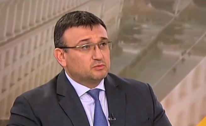 Маринов обясни за КПКОНПИ и проверките на властта