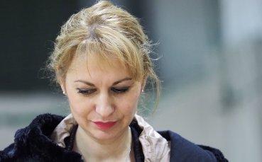 Бранимира Маркова: Контролното не мина така както очаквах