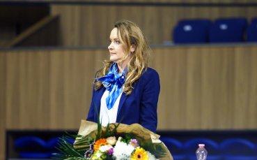 Българска съдийка ще оценява нашите гимнастички