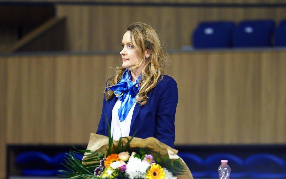 Българския съдия по гимнастика на престижен форум в Перу
