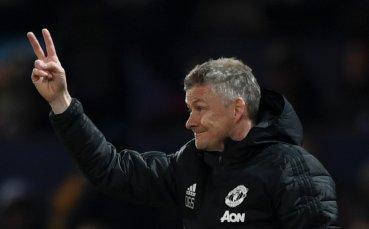 Манчестър Юнайтед заделя 100 милиона паунда за трансфери