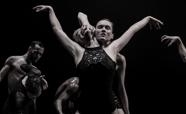 Любовна приказка в танц се приземява на българската сцена